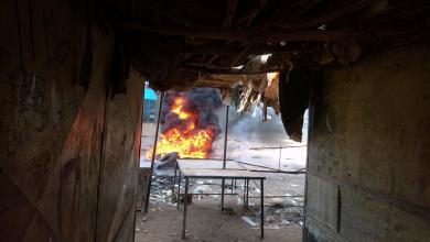 Photo of احتجاجات السودان تتسع وتضارب في أعداد القتلى