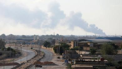 "Photo of حرب طرابلس.. ""ما خفي كان أعظم"""