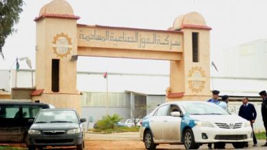 Photo of باب جديد للحياة يفتح في درنة