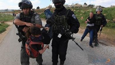 Photo of تقرير يفضح الانتهاكات الإسرائيلية بحق الأطفال الفلسطينيين