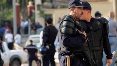 Photo of الجزائر.. القبض على خلية إرهابية تخطط لتنفيذ هجمات