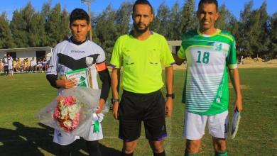 Photo of الفتح يتعادل مع اللبة في المباراة الخيرية