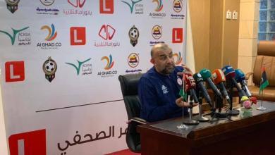 المدرب الجزائري عبد الحق بن شيخة