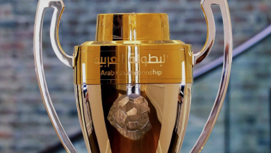 """بطولة كأس زايد للأندية الأبطال """" بطولة العربية للأندية """""""