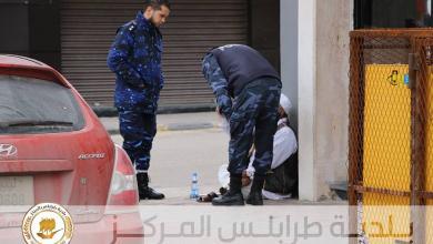Photo of بلدية طرابلس تؤكد استمرار حملة مكافحة التسوّل