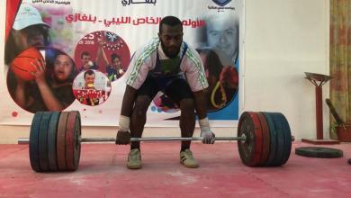 Photo of أرقام قياسية في الأولمبياد الخاص بنغازي