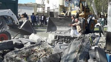 Photo of 18 إيرانياً بين قتيل ومصاب بتفجير انتحاري جنوب شرقي البلاد