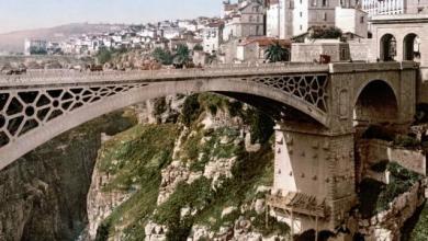 """Photo of """"جسور قسنطينة السبعة"""".. اجعلها وجهتك القادمة في الجزائر"""