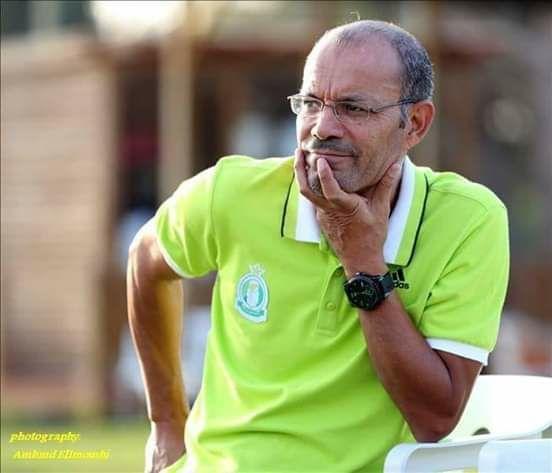 جمال أبو نوارة