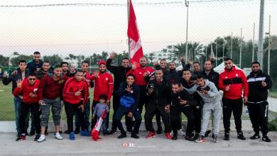 Photo of جمهور الاتحاد يمنع من دخول تونس