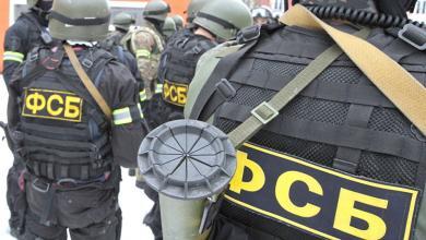 Photo of مسؤول روسي: اعتقلنا مئات الإرهابيين هذا العام