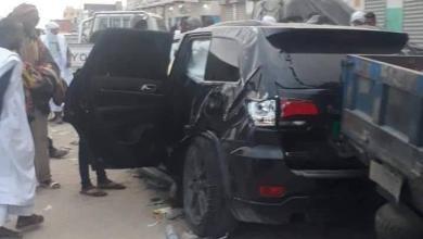 حادث أليم يودي بحياة حفيدة الرئيس الموريتاني