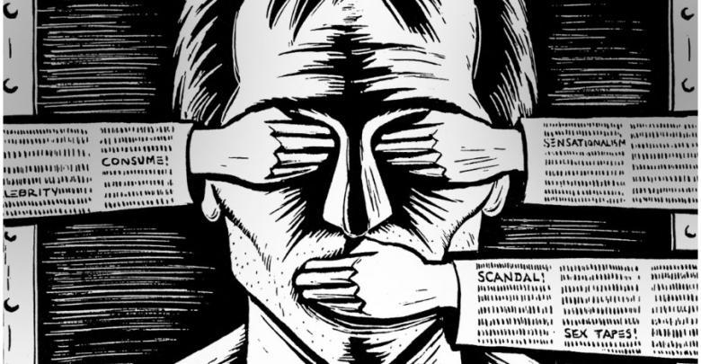حرية الصحافة