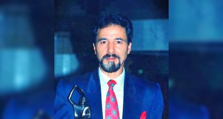 الكاتب والشاعر الغنائي الليبي حسن الصيد