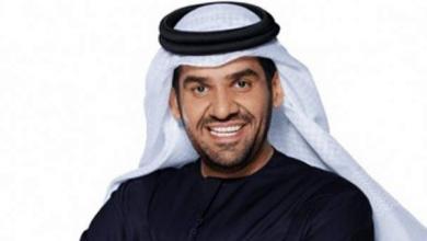Photo of حسين الجسمي ينعى سلطان عُمان بأغنية