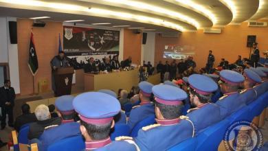 داخلية الوفاق تحتفل بيوم الشرطة العربية