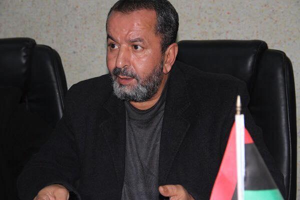 رئيس الاتحاد الليبي لكرة القدم المكلف - عبدالحكيم الشلماني