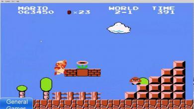 """صورة من """"مورتال كومبات"""" لـ""""سوبر ماريو"""".. 8 ألعاب لا يعرفها جيل """"PUBG"""""""