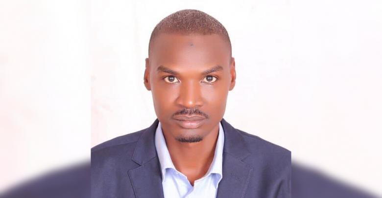 الصحفي السوداني عباس صالح