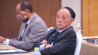 Photo of الشاطر: اتفاق بين السراج وحفتر لتقاسم السلطة