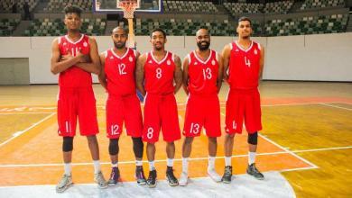 Photo of الاتحاد يتجاوز اليرموك في كرة السلة