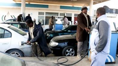 Photo of تراغن.. حل جزئي لأزمة انقطاع الوقود