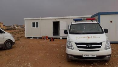 Photo of الكشف عن موعد عودة الخدمات الصحية إلى تاورغاء