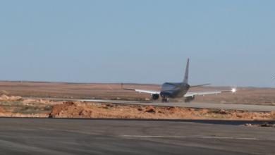 Photo of بريطانيا تُساعد ليبيا في تأمين المطارات