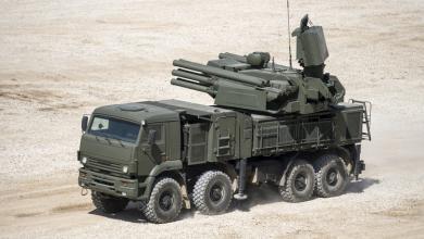 Photo of روسيا تنهي اختبار منظومة دفاع جوي جديدة