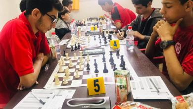 Photo of نادي الجهاد يبدأ تحضيراته لمهرجان الاستقلال للشطرنج