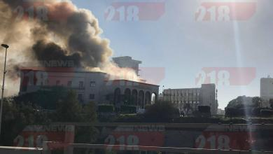 Photo of النواب والرئاسي والأعلى للدولة يدينون هجوم طرابلس