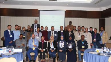 صورة طرابلس تحتضن ورشة عمل لنشر السلام في ليبيا