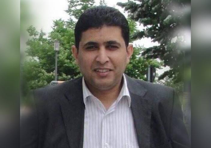 وزير المالية المفوض بحكومة الوفاق الوطني فرج عبد الرحمن بومطاري