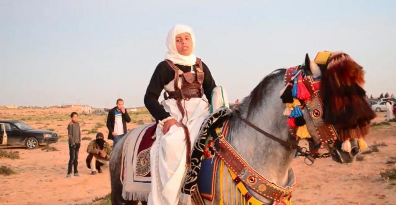 مهرجان ميز للخيول الأصيلة - اجدابيا