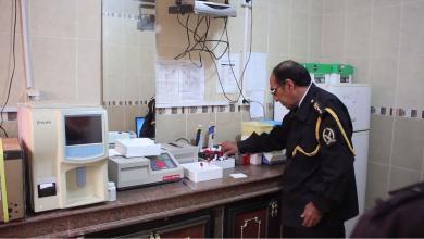 Photo of الحرس البلدي بني وليد يضبط المخالفين لمعايير النظافة
