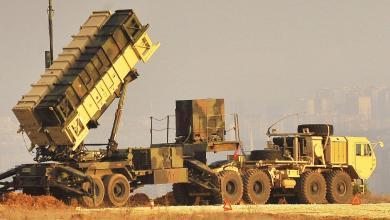 Photo of صواريخ باتريوت أميركية لتركيا بقيمة 3.5 مليارات دولار