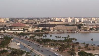 Photo of مسارات جديدة لفك اختناقات بنغازي المرورية