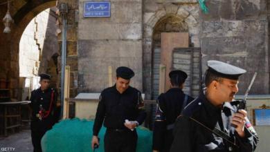 الشرطة المصرية - مصر