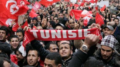 Photo of إضراب سائقي شاحنات الوقود في تونس مستمر