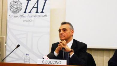 جوزيبي بوتشينو غريمالدي