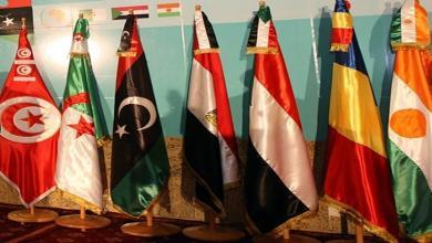 """Photo of وزراء """"جوار ليبيا"""" يجتمعون في """"نيامي"""""""