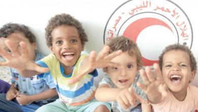 "Photo of ليبيا تُرحّل أطفال ""عائلات داعش"" إلى ذويهم"