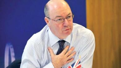 Photo of بريطانيا تؤكد دعمها لليبيا في المجال الأمني