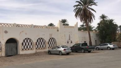 "Photo of فندق ""عين الفرس"".. تاريخ يشكو إهمال المسؤولين"