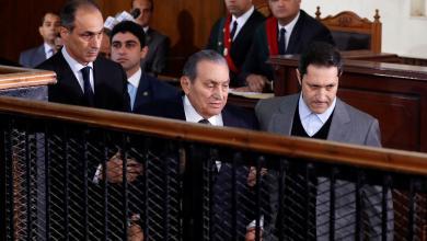 Photo of مرسي متهم ومبارك شاهد