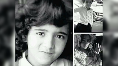 "Photo of قتلة ""أطفال الشرشاري"" أمام النائب العام"