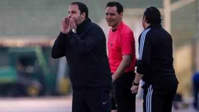 المصري محمد عودة