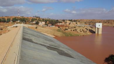 Photo of سد وادي القطارة تاريخ حافل بالكوارث