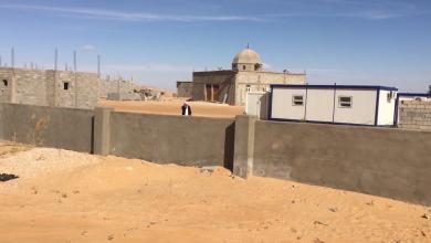 منطقة أوال.. مأساة فريدة من نوعها في ليبيا