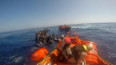 Photo of مفقودون ومصابون قرب السواحل الجزائرية